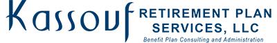 Kassouf Retirement Plan Services